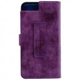 Commander - Commander Book Case voor Apple iPhone 7 Plus / iPhone 8 Plus - iPhone telefoonhoesjes - ON3494-C www.NedRo.nl