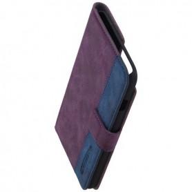 Commander - Commander Book Case voor Apple iPhone 7 Plus / iPhone 8 Plus - iPhone telefoonhoesjes - ON3494 www.NedRo.nl