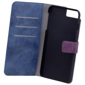 Commander - COMMANDER Bookstyle case for Apple iPhone 7 Plus / iPhone 8 Plus - iPhone phone cases - ON3494-C www.NedRo.us