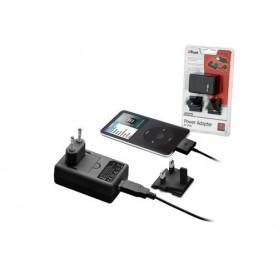 NedRo, Adaptor de alimentare Trust pentru iPod PW-2885B 16002, Accesorii iPod MP3 MP4, 16002, EtronixCenter.com