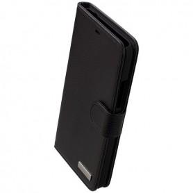 Commander - Commander Book Case voor Microsoft Lumia 640 XL - Microsoft telefoonhoesjes - ON3510 www.NedRo.nl