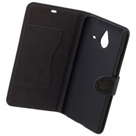 Commander, Commander Book Case voor Microsoft Lumia 640 XL, Microsoft telefoonhoesjes, ON3510, EtronixCenter.com
