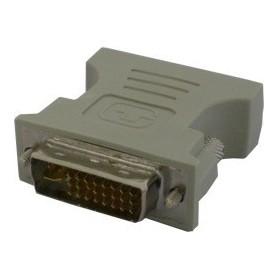 NedRo - DVI Female 24+5 naar DVI male - DVI en DisplayPort adapters - YPC217 www.NedRo.nl
