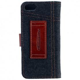 Commander - COMMANDER Husa telefon pentru Apple iPhone 5 / 5S / SE - iPhone huse telefon - ON3550-C www.NedRo.ro