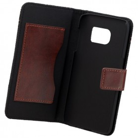 Commander - COMMANDER Bookstyle Elite Jeans case for Samsung Galaxy S7 - Samsung phone cases - ON3670