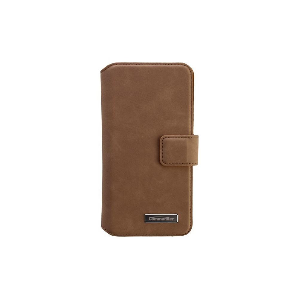 OTB - COMMANDER BOOK CASE ELITE UNI DeLuxe M4.9 - Others phone cases - ON3565 www.NedRo.de