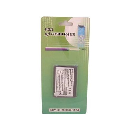 unbranded, PDA Battery iPAQ 4100 4150 H4100 H4150 1000mah P006, PDA batteries, P006