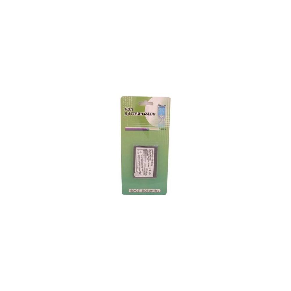 PDA Accu iPAQ 4100 4150 H4100 H4150 1000mah P006