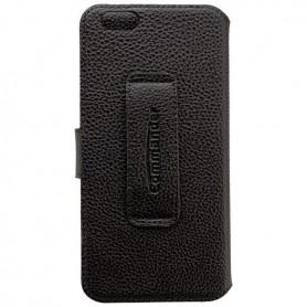 Commander - COMMANDER Bookstyle Case voor Apple iPhone 6 / 6S - iPhone telefoonhoesjes - ON3570 www.NedRo.nl