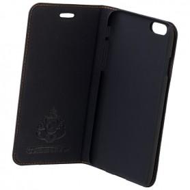 Commander - Commander Book Case voor Apple iPhone 6S - iPhone telefoonhoesjes - ON3572-C www.NedRo.nl