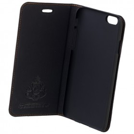 Commander - COMMANDER Bookstyle case for Apple iPhone 6S - iPhone phone cases - ON3572-C www.NedRo.us
