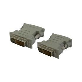 NedRo, DVI male naar DVI Male converter YPC214, DVI en DisplayPort adapters, YPC214, EtronixCenter.com
