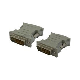 DVI Male to DVI Male Converter YPC214