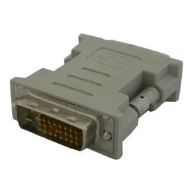 NedRo - DVI Male to DVI Male Converter YPC214 - DVI and DisplayPort adapters - YPC214 www.NedRo.us