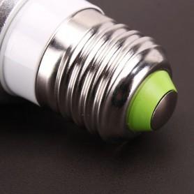 NedRo - Spot LED E27 4W 16 culori reglare intensitate cu telecomanda - E27 LED - AL131 www.NedRo.ro