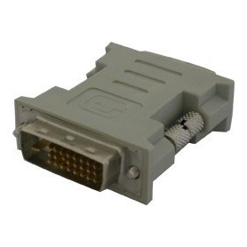NedRo, DVI Male to DVI Male Converter YPC214, DVI and DisplayPort adapters, YPC214, EtronixCenter.com