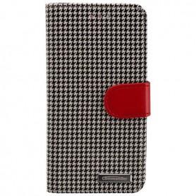 Commander - Husa Commander pepita pentru Apple iPhone 6 / 6S - iPhone huse telefon - ON3592 www.NedRo.ro