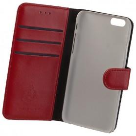 Commander - Commander book case pepita voor Apple iPhone 6 / 6S - iPhone telefoonhoesjes - ON3592-C www.NedRo.nl