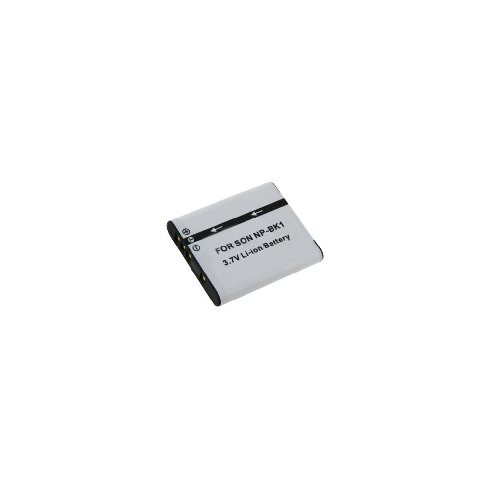 Accu batterij compatible met Sony NPBK1 BK1