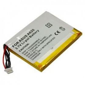 PDA battery for Asus MyPal A620 M P029A