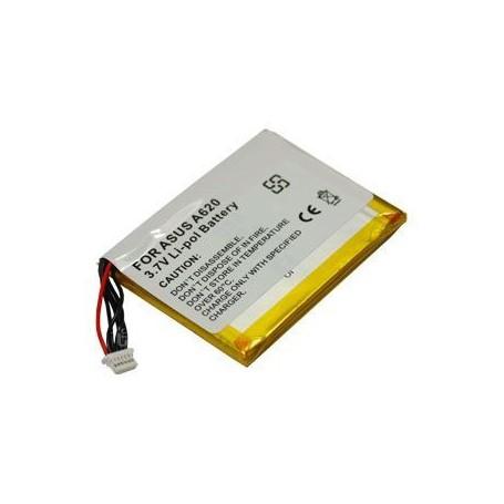 NedRo, PDA accu batterij voor Asus MyPal A620 M P029A, PDA accu's, P029A, EtronixCenter.com