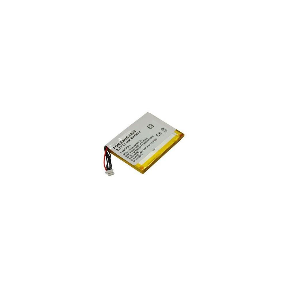 PDA accu batterij voor Asus MyPal A620 M P029A