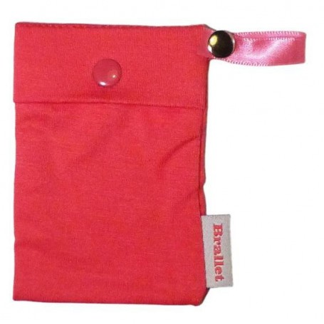 - Brallet Pink party, key, license, credit card cash holder 9132 - Brallet - 9132