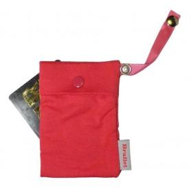 - Brallet Pink party, key, license, credit card cash holder 9132 - Brallet - 9132