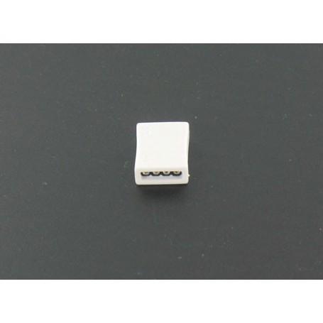 Oem - RGB Connector female / female 06031 - LED connectors - 06031
