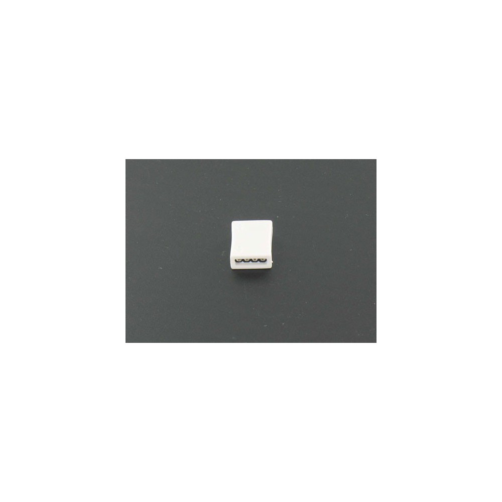 NedRo - RGB Connector female / female 06031 - LED connectors - 06031 www.NedRo.de