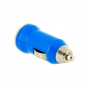NedRo - Auto Lader Adapter USB 1A - Aanstekerplugs - CG039 www.NedRo.nl