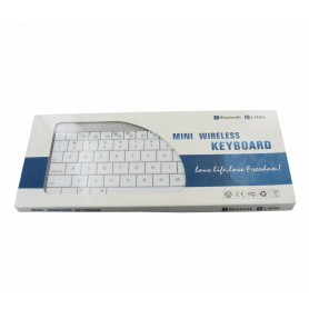 NedRo - Universal Wireless Bluetooth Keyboard YPM040 - Various computer accessories - YPM040 www.NedRo.us