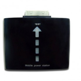 iPhone 3G / 3GS / 4G Power Station 1000MaH YAI432