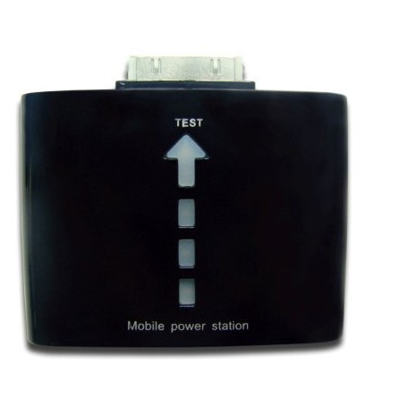 NedRo, iPhone 3G / 3GS / 4G Power Station 1000MaH YAI432, Powerbanks, YAI432