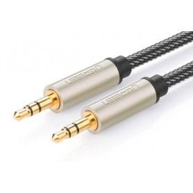 Professioneel 3.5mm stereo Aux Audio Jack kabel