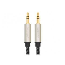 UGREEN - Cablu audio stereo de 3.5mm Profesional - Cabluri audio - UG112 www.NedRo.ro