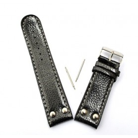 Unbranded - Watch strap 23.5 mm BAND26 - Watch straps - BAND26 www.NedRo.us