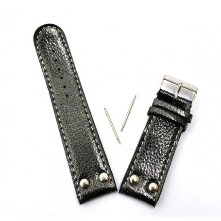 Unbranded - Watch strap 23.5 mm BAND26 - Watch straps - BAND26