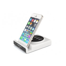 UGREEN, Multifunction USB Charging Station with OTG & USB Hub UG124, Ports en Hubs, UG124, EtronixCenter.com