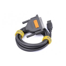 UGREEN, USB TO DB25 Parallel Printer Cable UG143, Cabluri imprimantă, UG143, EtronixCenter.com