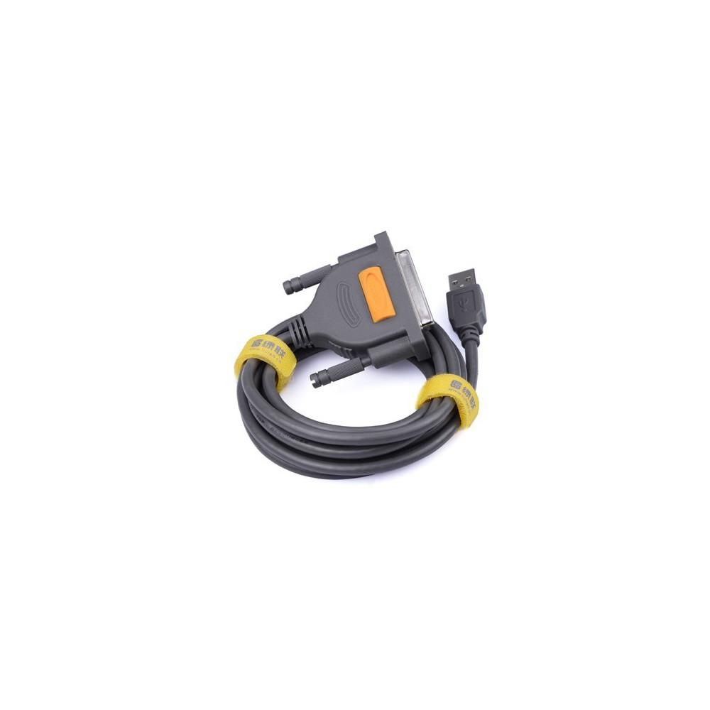 UGREEN - USB TO DB25 Parallel Printer Cable UG143 - Printer cables - UG143 www.NedRo.de