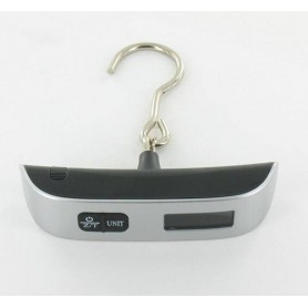 NedRo, Digital Lugage Scale with Hook YOO059, Digital scales, YOO059, EtronixCenter.com
