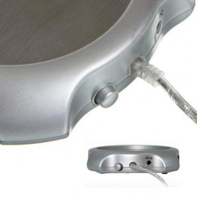 NedRo - USB Cupwarmer - Computer gadgets - YPU800 www.NedRo.us