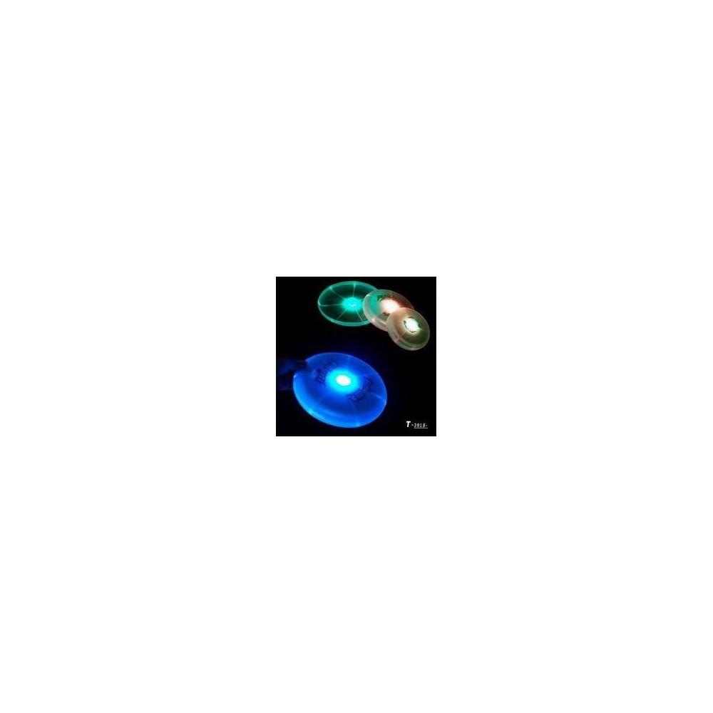LED Frisbee (Flying Disk) 05093