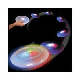 Oem - LED Frisbee (Flying Disk) 05093 - LED gadgets - 05093