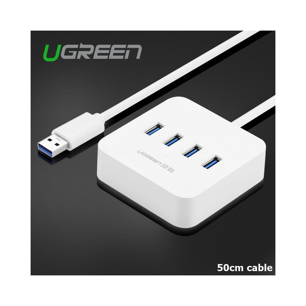 USB 3.0 HUB 4 Ports 5Gbps