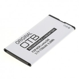OTB - Battery for Microsoft/Nokia BV-T5C Li-Ion ON3634 - Nokia phone batteries - ON3634 www.NedRo.us