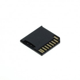 NedRo, microSD Adapter voor Apple Macbook / Air / Pro, Overige laptop accessoires, ON3639-CB, EtronixCenter.com