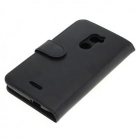OTB - Bookstyle Case pentru Coolpad Torino - Alte huse telefon - ON3645 www.NedRo.ro