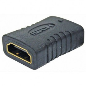 NedRo, HDMI Female naar HDMI Female Adapter ON133, HDMI adapters, ON133, EtronixCenter.com